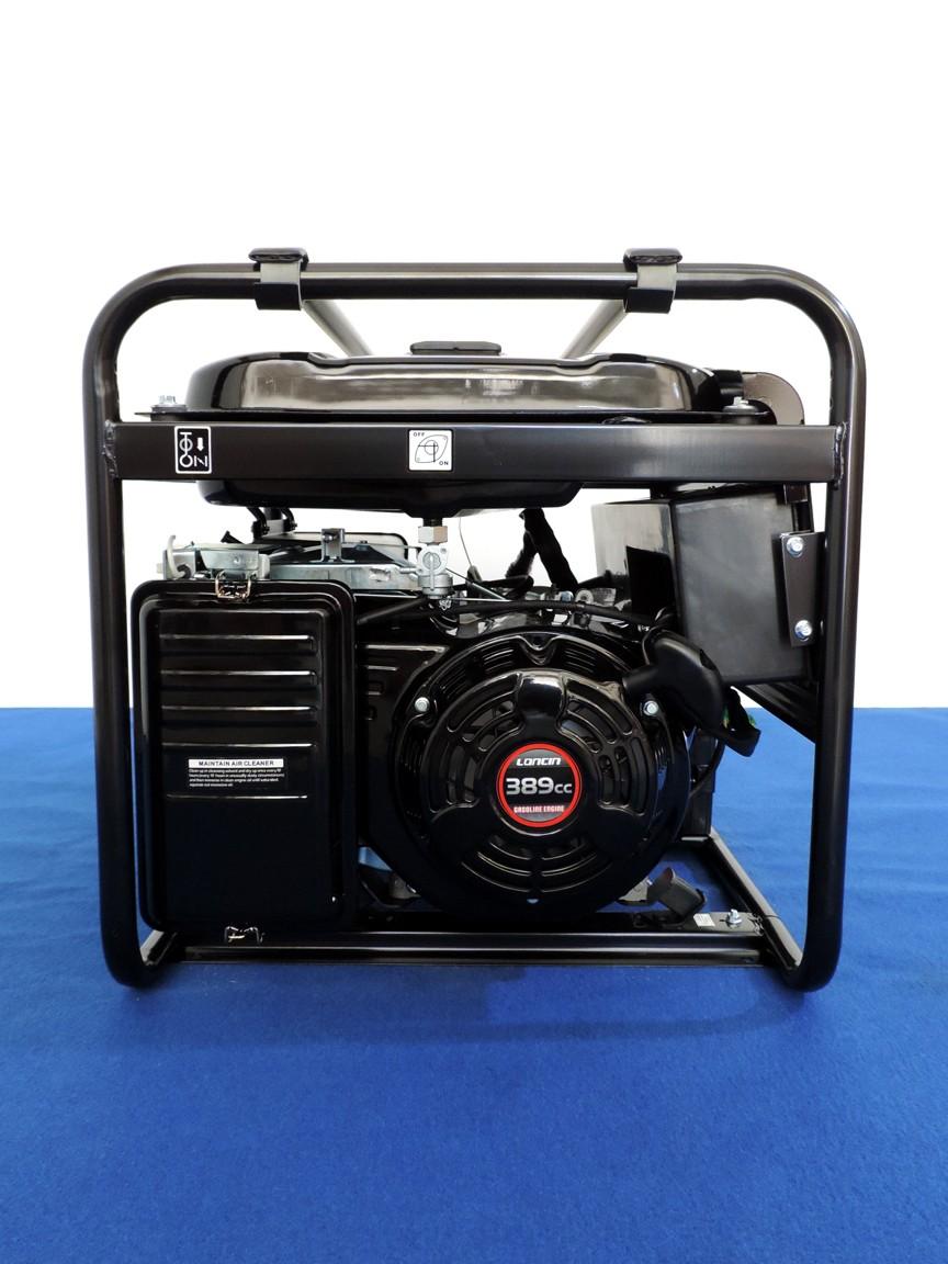 Motore Loncin a benzina da 389 cc