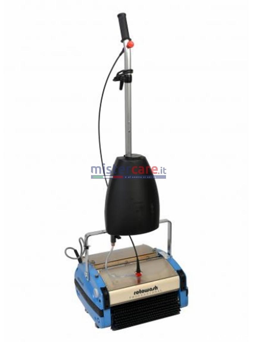 Rotowash R30T - Lavasciuga pavimenti / moquette / tappeti elettrica (230V)