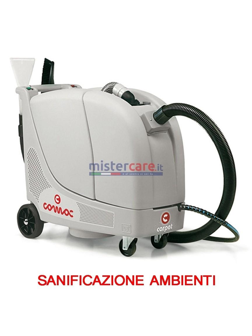 Comac Carpet - Macchina per la sanificazione di ambienti (lava moquette e tappezzerie)
