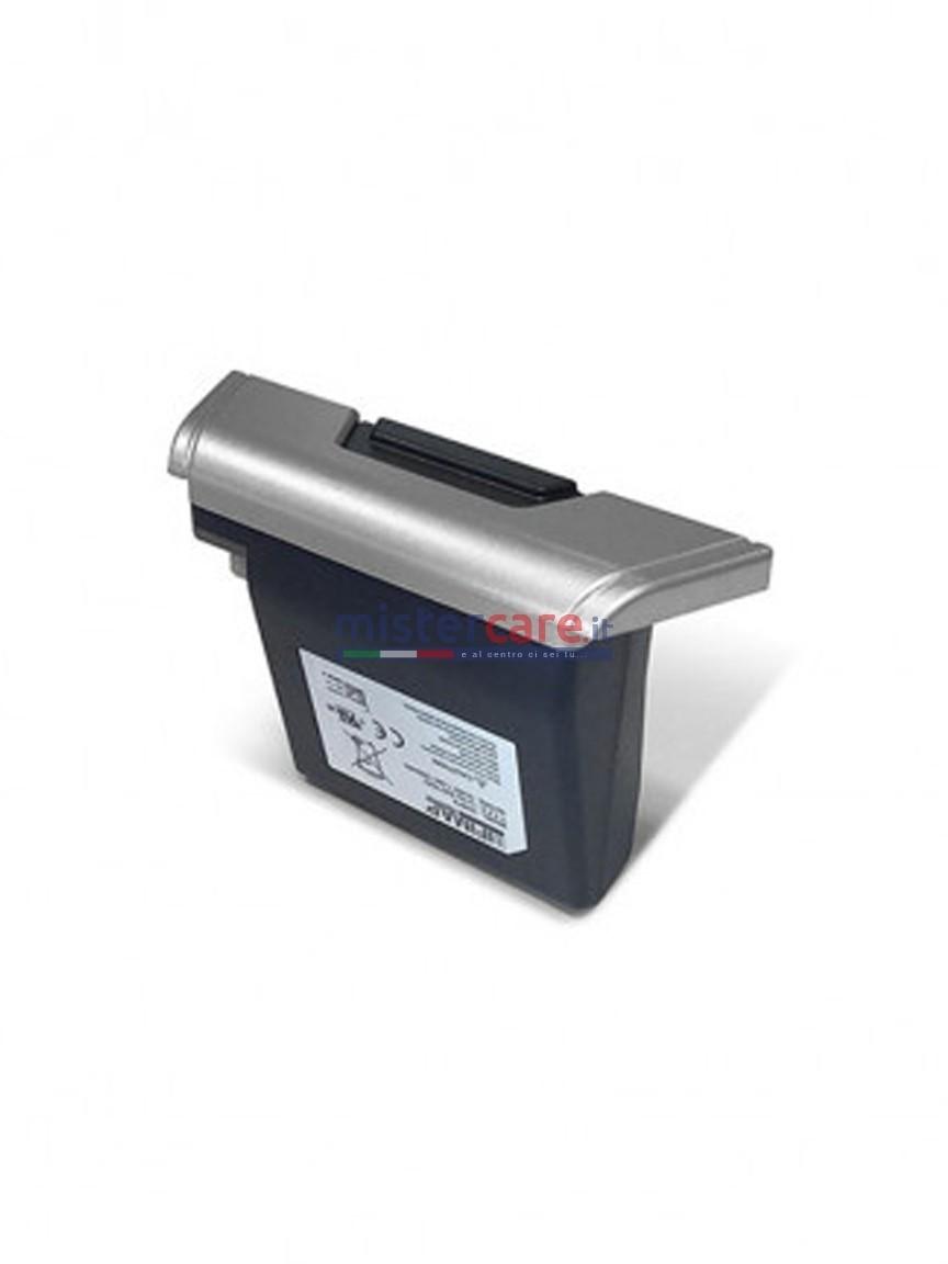 Batterie Li-ion: autonomia fino a 40 minuti