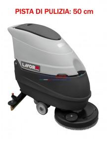 Lavor Hyper Free Evo 50 B - Lavasciuga pavimenti a batteria (24V)