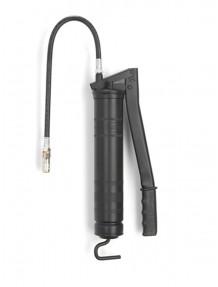 Flexbimec - Compressore manuale a leva per cartucce o grasso sfuso (600 grammi)