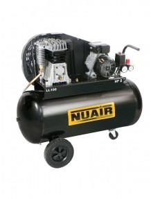 Nuair B2800 / 100 / CM2 - Compressore bicilindrico monofase (230 V)