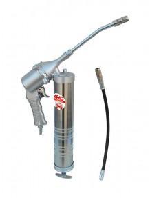 Apac - Ingrassatore pneumatico per cartuccia Ø 54 mm.
