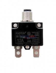 Nuair - Motoprotettore 12A (ampere) per compressori Fini/Nuair (e altri marchi)