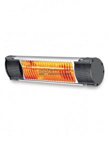 Riscaldatore a raggi infrarossi - 1.290 Kcal/h (1,5 kW)