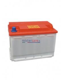 Lavor - Batteria tubolare acido (12V - 118Ah)