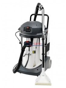 Lavor Pro Solaris IF - Aspirapolvere, lavamoquette e lavatappezzeria professionale a 2 motori
