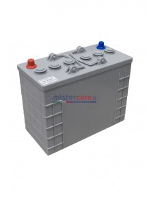 Batteria GEL 12V per lavasciuga pavimenti