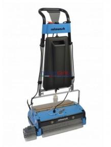 Rotowash R45B Escalator - Lavasciuga pavimenti / moquette / tappeti / scale mobili elettrica (230V)