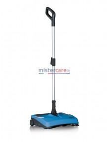 FIMAP Broom - Spazzatrice/scopa elettrica a batteria