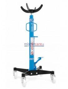 OMCN SIF2/73 - Sollevatore idraulico da fossa e sottoponte (1.000 Kg)