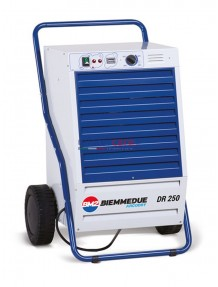 BM2 DR250 - Deumidificatore professionale
