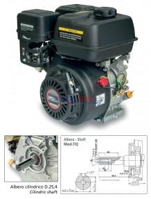 Tecnogen ACP 0411 ATS - Quadro automatico