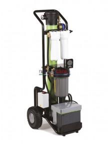 IPC - Highpure HPB - Sistema Per La Pulizia Dei Vetri a batteria (batteria e caricabatteria esclusi)