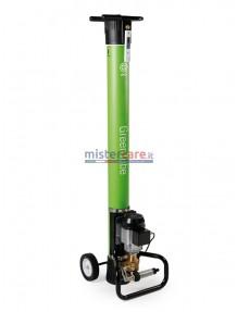 IPC - Greentube GTE - Sistema per la pulizia dei vetri