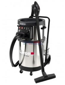 Lavor GV ETNA 4.1 FR - Generatore di vapore con aspirazione