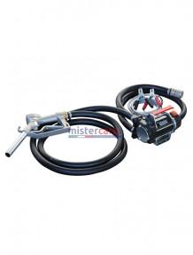 Geicos Eco High Pressure - Lavapezzi in acciaio inox AISI 304 per lavaggio manuale ad alta pressione (230V)