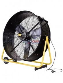 Master DF 36P - Ventilatore professionale orientabile (220V) - 13.200 m³/h