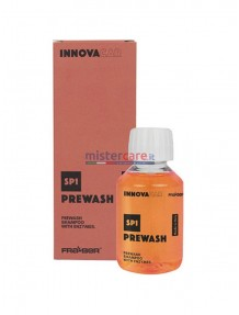 Fra-Ber SP1 Prewash - Shampoo prelavaggio con enzimi (100 ml)