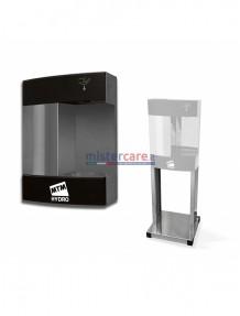 MTM HRO-P - Dosatore automatico professionale gel igienizzante con piantana