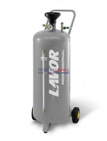 Lavor Foamjet SV50 - Schiumogeno verniciato 50 litri completo di accessori (funzionamento ad aria compressa)