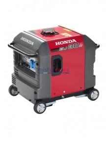 Honda EU30is - Gruppo elettrogeno inverter (3 kW) - Benzina