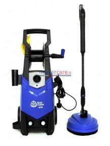 AR 475 - Idropulitrice ad acqua fredda (160 bar - 8 lt/min) + tubo 15 metri - NOVITA'