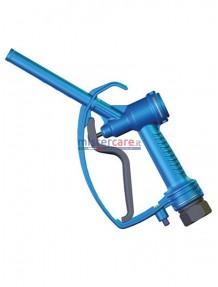 Flexbimec - Pistola in plastica per AdBlue® con portagomma