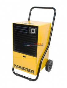 Master DH26 - Deumidificatore professionale