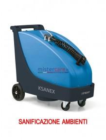 Fimap KSanex - Macchina per la sanificazione di ambienti (230V)