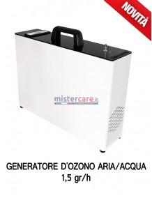 Eco' Ngo 1,5G - Generatore di ozono aria/acqua (1,5 grammi/h)