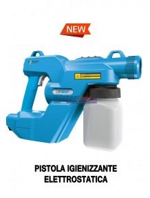 Fimap e-spray - Pistola disinfettante/igienizzante elettrostatica