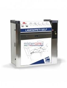MTM Hydro MC - Lavatappeti professionale