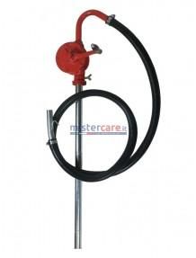 Flexbimec - Pompa manuale rotativa per cambio olio