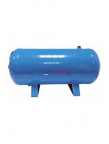 Baglioni - Serbatoio aria orizzontale verniciato con staffe (270 litri)