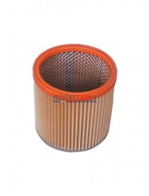 Lavor - Filtro polveri in carta a cartuccia (Cartridge Serie GT)