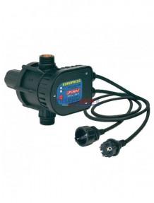 Wortex Europress WT150-D - Pressostato elettronico per pompe ad acqua e gruppi di pressurazione