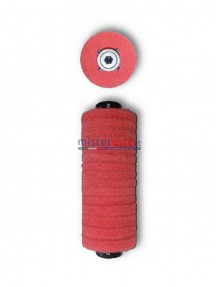 Rotowash - Rullo lavapavimenti per superfici microporose