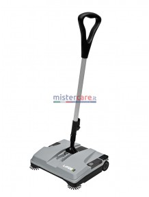 Lavor BSW 375 ET - Spazzatrice a batteria (completa di batterie e caricabatteria)