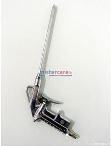 Spiralflex - Pistola alluminio canna lunga