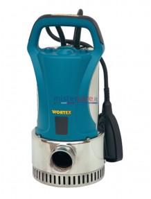 Wortex JDX 600 - Elettropompa sommersa in acciaio Inox