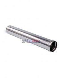 Tubo scarico fumi (Ø 150 mm)