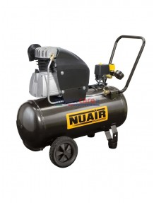 Nuair FC2/50 - compressore 50 lt - 2Hp
