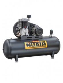 Nuair NB5 / 5,5 CT / 500 - Compressore bicilindrico, cinghiato (640 litri/min)