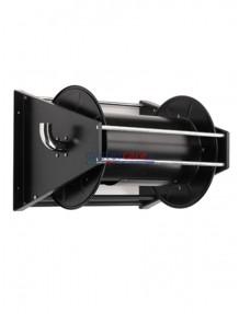 Flexbimec - Avvolgitubo automatico a molla in acciaio verniciato