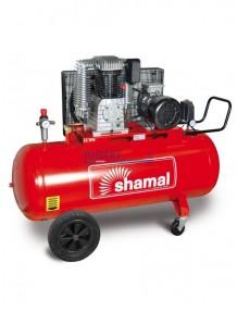 Shamal K30/270 CT5,5 - Compressore bistadio, cinghiato (727 litri/min)