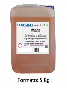 Fra-Ber Bersool - Shampoo auto (5 Kg)