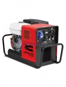 Telwin 204 CE - Motosaldatrice a benzina (motore HONDA) a tecnologia inverter