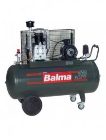Balma NS39-270 CT5,5 - Compressore bistadio, cinghiato (653 litri/min)